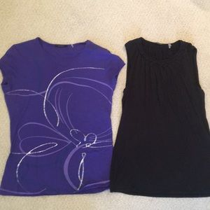 Elie Tahari Tops - Elite Tahari summer shirt lot